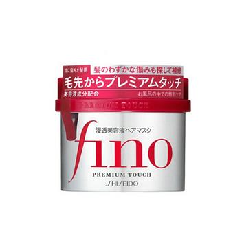 【保税仓】日本资生堂Fino发膜 230g